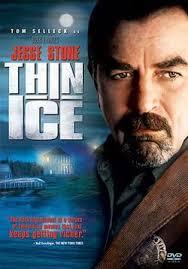 Jesse Stone Thin Ice DVD