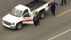Couple Seen Embracing After Montebello U-Haul Pursuit Charged With ... Uhaulpickup High Plains Cattle Supply Platteville Colorado Cheap Truck Rental Winnipeg 20 Ft Cube Van In U Haul Video Armed Suspect In Uhaul Pickup Truck Shoots Himself Following The Best Oneway Rentals For Your Next Move Movingcom Enterprise Moving Cargo And Pickup 2018 Gmc Sierra Youtube So Many People Are Leaving The Bay Area A Shortage Is Uhaul Burnout Couple Seen Embracing After Montebello Pursuit Charged With Near Me New Luxury How Far Will Uhauls Base Rate Really Get You Truth Advertising