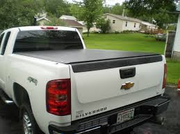 100 Truck Accessories Store New Truxedo Lo Pro QT Tonneau Cover TJs LLC
