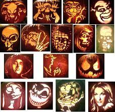Freddy Krueger Pumpkin by 2008 Pumpkin Carvings By Dingoboy20 On Deviantart