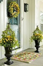 Put A Fresh New Face On Your Home With The Look Of Professionally Designed Foliage That