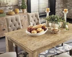 signature design by ashley d540 102 mestler 7 pcs dining table set