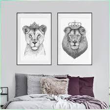 die löwin die königin print königin kunst kunst fürs