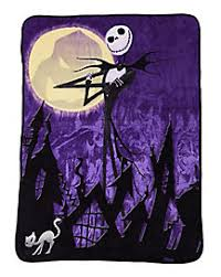 nightmare before christmas decorations jack sally