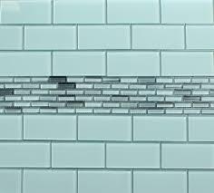 surfz up painted glass mosaic subway tiles subway tiles