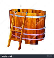 Bathtub Overflow Plate Fell Off by Articles With Wooden Barrel Tub Uk Tag Chic Wooden Barrel