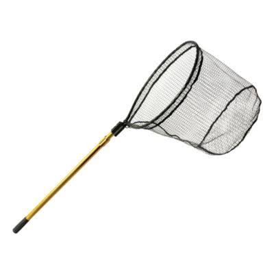 Bass Pro SHOPS Gold Series Landing Nets - Aluminum