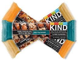 Every Kind Bar Ranked Bars Nutrition