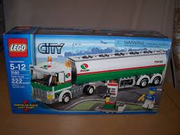 100 Lego City Tanker Truck Buy 3180 Traffic Tank LEGO Toys On The Store