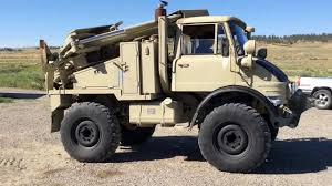 1987 FLU419 Unimog Pull Away FOR SALE - YouTube Used Mercedesbenz Unimogu1400 Utility Tool Carriers Year 1998 Tree Surgery Atkinson Vos Moscow Sep 5 2017 View On New Service Truck Unimog Whatley Cos Proves That Three Into One Does Buy This Exluftwaffe 1975 Stock Photos Images Alamy New Mercedes Ready To Run Over Everything Motor Trend Unimogu1750 Work Trucks Municipal 1991 Camper West County Explorers Club U3000 U4000 U5000 Special Vehicles Extreme Off Road Compilation Youtube
