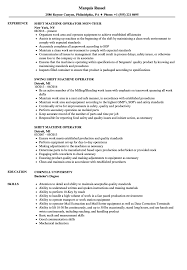 Shift Machine Operator Resume Samples | Velvet Jobs 10 Cover Letter For Machine Operator Proposal Sample Publicado Machine Operator Resume Example Printable Equipment Luxury Best Livecareer Pin Di Template And Format Inspiration Your New Cover Letter Horticulture Position Of 44 Lovely Samples Usajobs Beautiful 12 Objectives For Business Rumes Mzc3