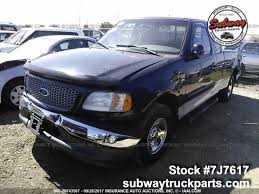 Used Parts 1999 Ford F150 XLT 5.4L 4x2   Subway Truck Parts, Inc ... Used 2016 Ford F150 50l Parts Sacramento Subway Truck 2007 Stx 46l 12014 35l Ecoboost Upr Singlevalve Billet Catch Can 2005 Super Cab Pickup 2wd Inc 1980 Fordtruck 80ft4605c Desert Valley Auto 2013 Xlt 4x4 Twin Turbo Ecoboost 6 Speed 2006 Fx4 54l Ford Scab 4x4 Stk 0a6176 Subway Truck Parts Youtube 2004 4x2 1987