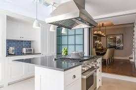 offene küche abtrennen raumteiler für mehr struktur homify