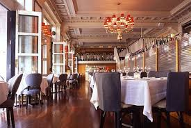 Breslin Bar And Dining Room Restaurant Week by Blue Water Grill Nyc Nyc Br Guest Hospitality Blue Water