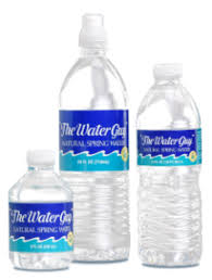Drinking Water Products Accessories Delivered