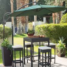 Offset Patio Umbrella W Mosquito Netting by Decor U0026 Tips Offset Patio Umbrella And Mosquito Net With Patio