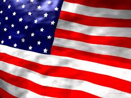 Moleskinex19 American Flag Wallpaper