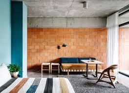 100 Carpenter Design The Hotel Specht Architects
