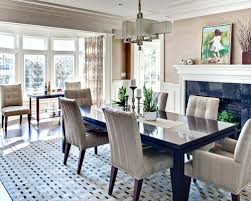 dining table dining table centerpieces for home modern