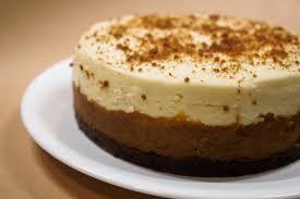 Pumpkin Cheesecake Gingersnap Crust Bon Appetit by Pumpkin Cheesecake In Instant Pot Instant Pot Recipes