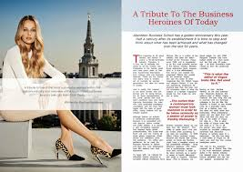 And The Best For Last This Is Article I Have Written Fashion Magazine Since Issue Will Be Dedicated To 50 Years