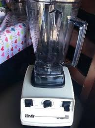 vitamix total nutrition center blender bluespaco 5000 costco the