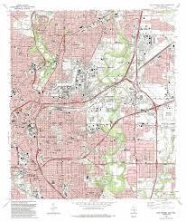 High Resolution California Road Map Beautiful San Antonio East Topographic Tx Usgs Topo Quad D4