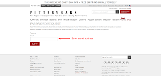 Pottery Barn Credit Card line Login 🌎 CC Bank