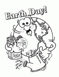 Top Printable Earth Day Coloring Pages Sheets Educations Free For