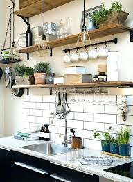 cuisine etagere murale etagares murales cuisine actagare murale cuisine affordable