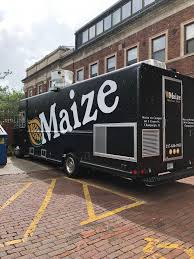Maize Has A Food Truck : SPlog : Smile Politely El Chile Caliente Milwaukee Food Trucks Roaming Hunger Find The Truck Not Just Icing Cupcakes Offline Raleigh Nc 26 Kitchens Your Ultimate Guide To Birminghams Alberta Mexican Bowl Toronto Two Popular Food Trucks Find New Permanent Home In North Houston Orlando Where Apas Kitchen Hk Station Michigan Industry Building Up Speed Our Triangle Of La Farm Bakery