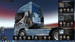 100 Euro Truck Simulator Free Download 2 Latest Special Transport Free Download