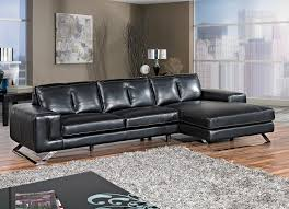 Grey Leather Sectional Living Room Ideas by Living Room Grey Leather Sectional Home Interior Ideas With Glass