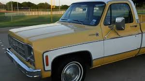 1978 Chevy Big Ten Pickup Truck - YouTube Trucks Cant Afford Fullsize Edmunds Compares 5 Midsize Pickup Trucks 1978 1985 Chevy Gmc 57 350 Remanufactured Engine Ebay Chevrolet Performance Classic Truck Concept Sema 2013 Photo New Used Dealer Long Island Bay Shore Of Grill Chrome Designs Larry H Miller Murray Car Finley Nd Vehicles For Sale I Just Bought A 78 Blazer With 40k Original Miles The 1961 C10 Pick Up Restomod For C20 Custom Deluxe Restoration Project Album On Imgur