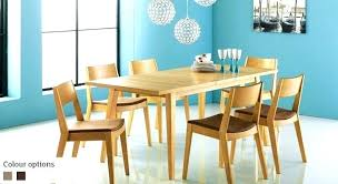 Retro Dining Table And Chair Oval Kitchen Chairs Glamorous Furniture Vintage Room Ebay
