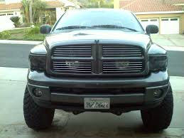 Another RompRunner 2003 Dodge Ram 1500 Crew Cab Post...1497963 By ...
