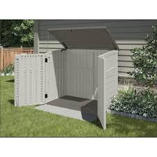 Keter Woodland Storage Box by Storage Sheds Garden Costco Home Outdoor Decoration