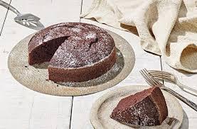 wine chocolate cake