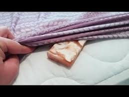Soap In Bed For Leg Cramps by Put A Bar Of Soap Under Your Bed Sheet For One Brilliant Reason