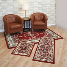 Red And Black Bathroom Rug Set by Area Rugs Wonderful Bathroom Rugs Set Round Target Jcpenney Tj