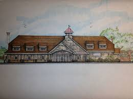 The Lake House In Wolcott Is Undergoing Remodeling And The Plans