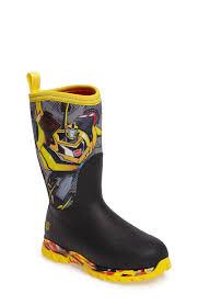 the original muck boot company rugged ii transformers waterproof