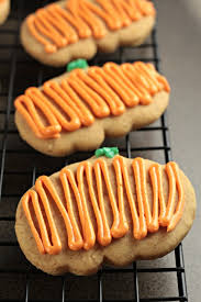 Libbys Pumpkin Orange Cookies by Pumpkin Spice Sugar Cookies Mindy U0027s Cooking Obsession