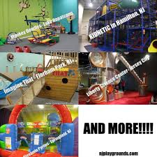Indoor playspaces in NJ  Your plete guide to NJ Playgrounds