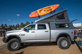 100 Truck Bed Topper Overland Expo OffRoad Gear Trends For 2018 GearJunkie