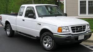 100 2001 Ford Truck FORD RANGER Image 8