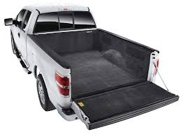 100 Pick Up Truck Bed Liners Amazoncom Rug Full Liner BRQ04SCK Fits 0414 F150 55 BED