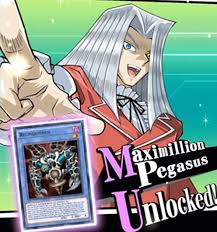 Maximillion Pegasus Deck Duel Links by Yu Gi Oh Duel Links Android Review A Decent Mmo Card Game Tgg