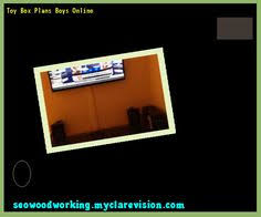toy box plans mdf 183146 woodworking plans and projects