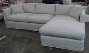 living room slipcover for sectional sofa with chaise sectional